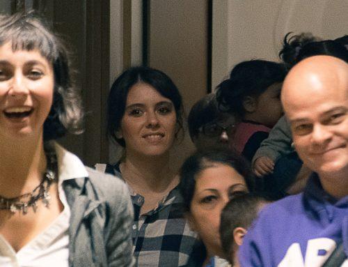 Ateliebebè: una grande opportunità soprattutto per i più piccoli – Intervista esclusiva a Vittoria Novarino