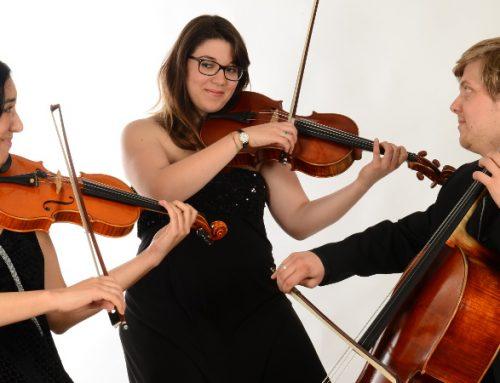 Intervista esclusiva al Trio Quodlibet