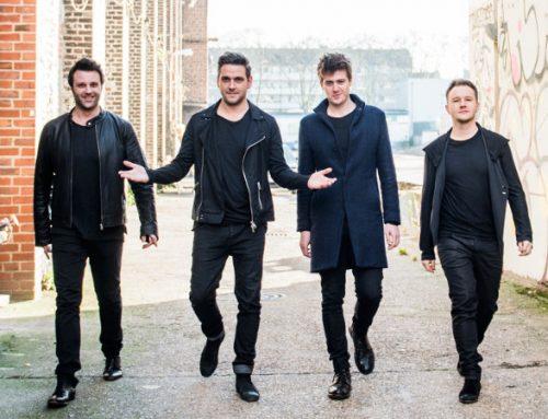 Intervista esclusiva al SIGNUM Saxophone Quartet