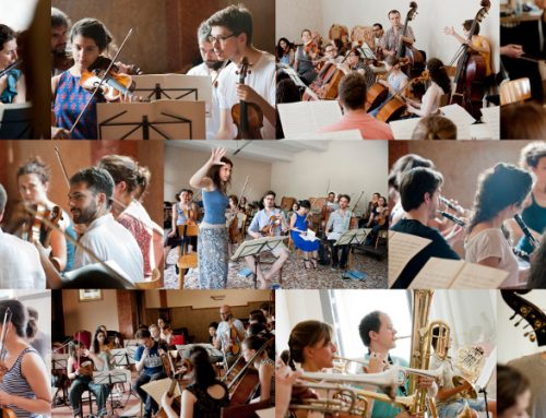 Spira mirabilis: un'orchestra democratica