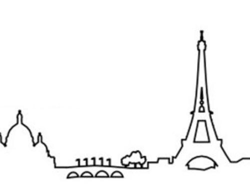 Parigi, o cara
