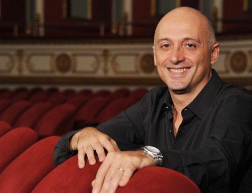 Intervista esclusiva a Benedetto Lupo