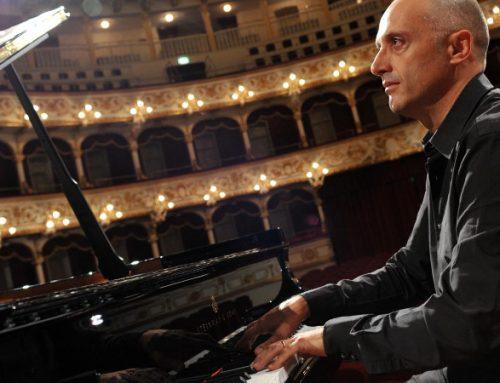 Benedetto Lupo: «In intima risonanza con la musica»