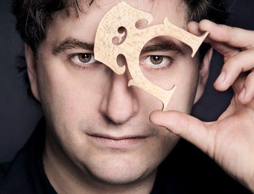 Intervista esclusiva a Enrico Bronzi