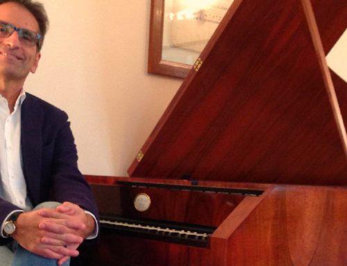 Intervista esclusiva a Giorgio Tabacco – l'Astrée