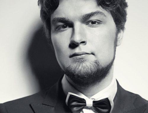 Lukas Geniušas, domenica 12 marzo 2017 – Comunicato stampa