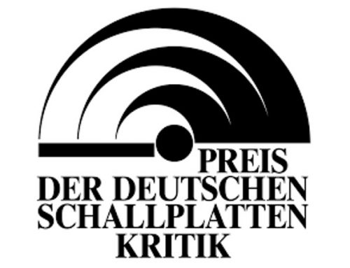 Regula Mühlemann e Umberto Benedetti Michelangeli vincono il Premio della Critica musicale tedesca 2017