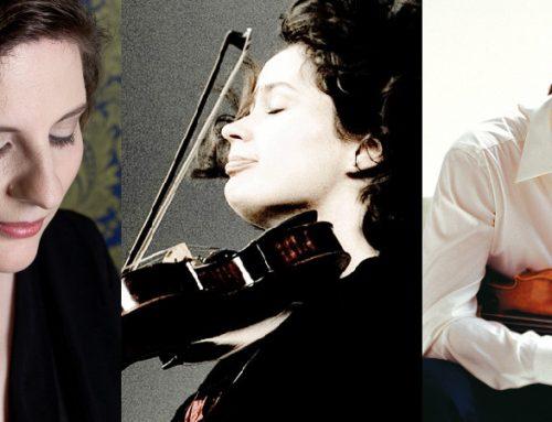 Violini virtuosi