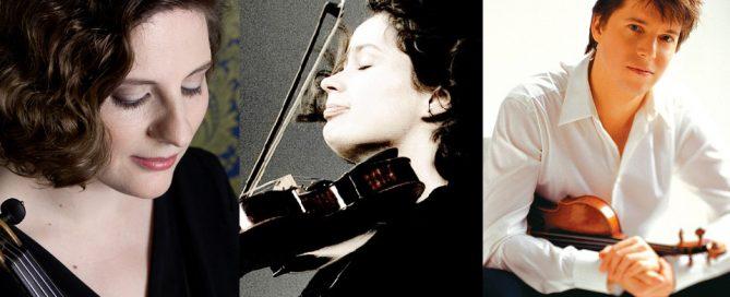 Violini-virtuosi