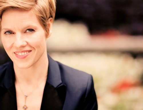 Isabelle Faust e Orchestra of the Age of Enlightenment, mercoledì 19 aprile 2017 – comunicato stampa