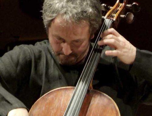 Brunello e Carmignola. Due fuoriclasse per Vivaldi