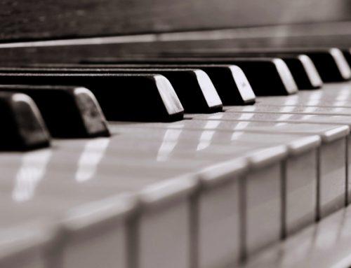 Il pianoforte di Mozart, martedì 4 aprile 2017 – comunicato stampa