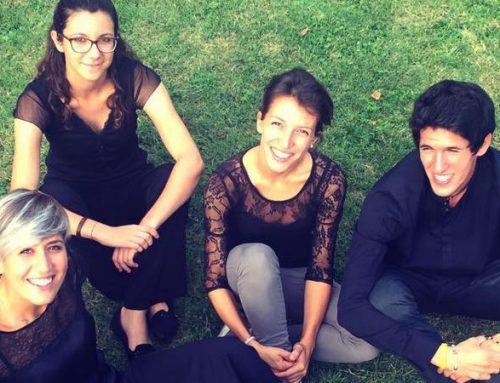 Intervista esclusiva ad Andrea Maffolini – Quartetto Echos