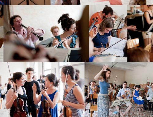 [#UMLive] Spira Mirabilis Orchestra 11-01-2017