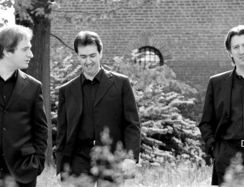 [#UMLive] Alessandro Carbonare e Trio di Parma 14-12-2016