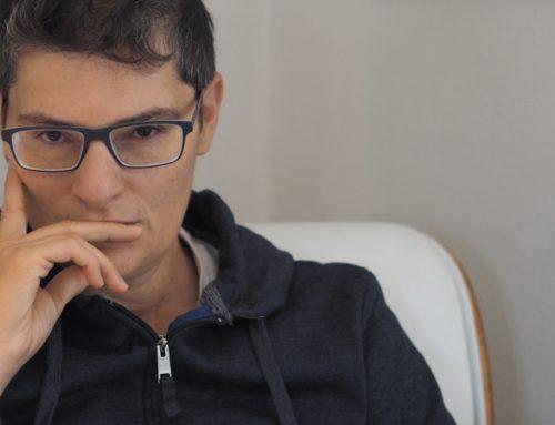 Intervista esclusiva ad Antonio Valentino sul progetto SHORT TRACK