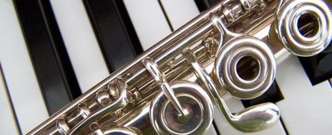 flauto-e-pianoforte