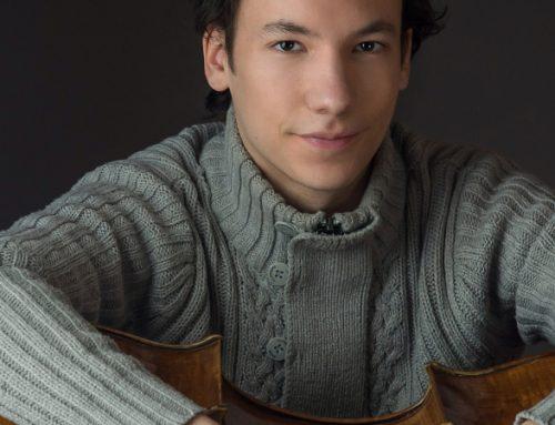Musicista: il lavoro più bello del mondo – Intervista esclusiva a Edgar Moreau
