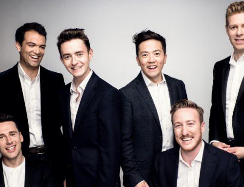 Varietà, tradizione e sguardo al futuro – Intervista esclusiva ai King's Singers