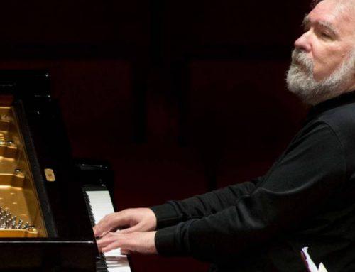 Cambio sala concerto Radu Lupu