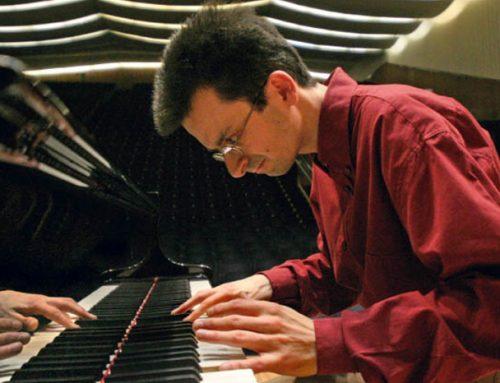 La Musica è cultura, educazione, matematica e organizzazione mentale – Intervista esclusiva ad Andrea Bacchetti