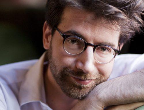 [#UMLive] Gabriele Carcano – 29/11/2017