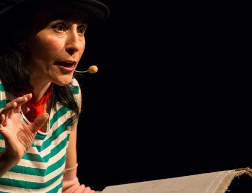 I linguaggi della musica e del corpo consentono un ascolto profondo – Intervista esclusiva a Debora Mancini