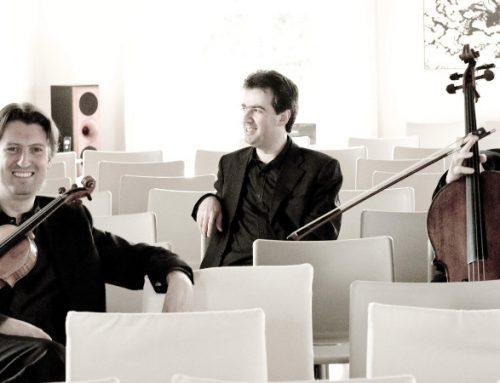 [#UMLive] Trio di Parma – 10-01-2018