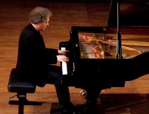 Bis concerto Andrea Lucchesini