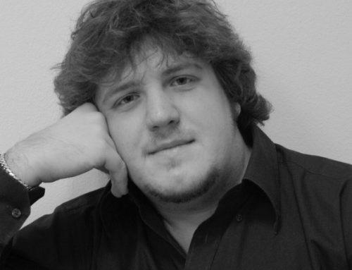 Con la musica imparo a conoscermi a fondo – Intervista a Cristian Chiggiato