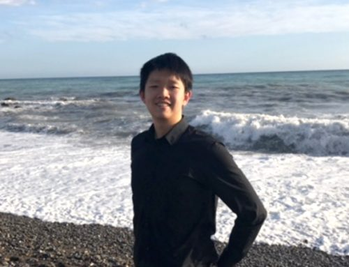 Per me la musica è tutto – Intervista esclusiva a Dongyang Xing
