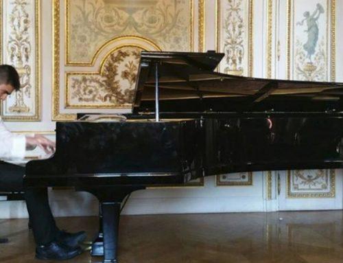 La musica ti forgia, ti rende ogni volta più attento ai particolari – Intervista esclusiva a David Irimescu