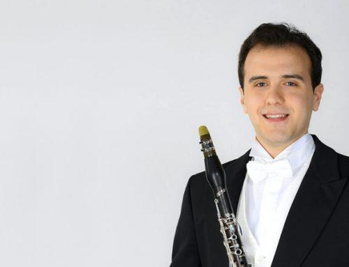 Amo la musica grazie alla mia maestra – Intervista esclusiva a Matteo Dal Maso