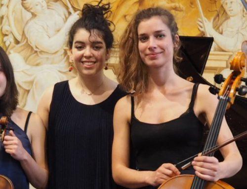 Musica per comunicare – Intervista esclusiva al Trio Isabel
