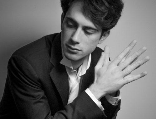 Incontro alla Musica con poesia e determinazione – Intervista esclusiva a Leonardo Pierdomenico