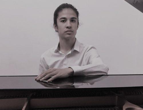Se non suonassi il pianoforte la mia vita sarebbe molto meno ricca e interessante – Intervista esclusiva a Lorenzo Nguyen
