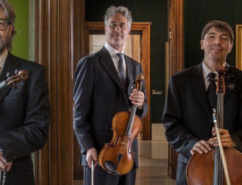 """Calore, profondità e nobiltà: ecco il nostro """"suono italiano"""" – Intervista esclusiva a Luca Ranieri (viola del Nuovo Trio Italiano d'Archi)"""