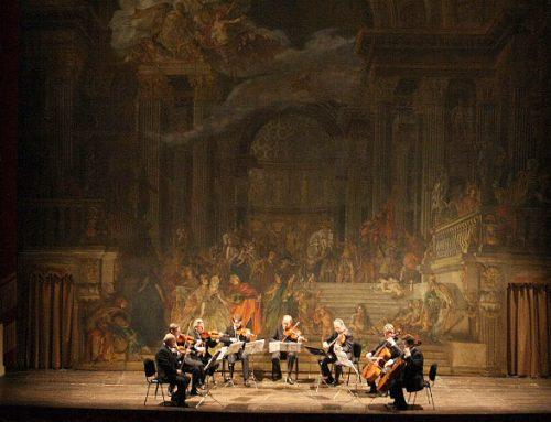 L'Ottetto d'archi dei Berliner Philharmoniker inaugura all'Unione Musicale di Torino – Comunicato stampa