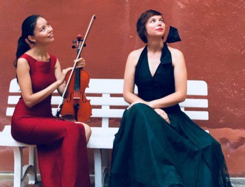 La musica? Una continua ricerca! – Intervista esclusiva a Dinara Segizbayeva