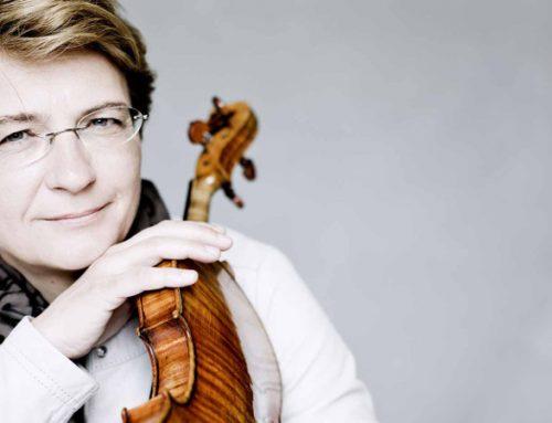 L'interazione tra pubblico e artista rende ogni concerto unico e irripetibile – Intervista esclusiva a Antje Weithaas