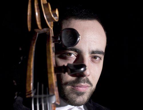 Inaugura la serie Didomenica con il concerto di Alessio Pianelli e Andriy Dragan (21/10) – Comunicato stampa