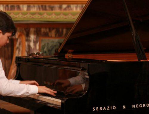 Sogno di lavorare in ambito musicale – Intervista esclusiva a Matteo Buonanoce