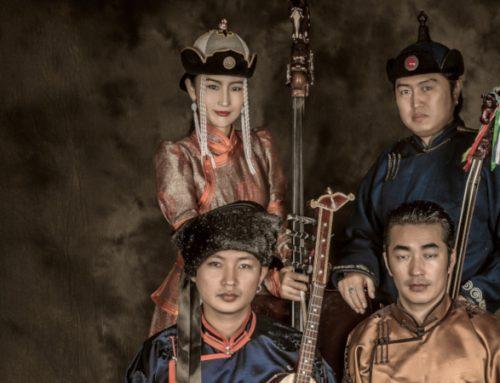 I nostri concerti per preservare e trasmettere la musica tradizionale mongola – Intervista esclusiva al National Orchestra of Inner Mongolia Bureau of National Art Troupes