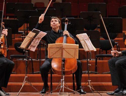 Il Nuovo Trio Italiano d'Archi debutta all'Unione Musicale il 7/11 – Comunicato stampa