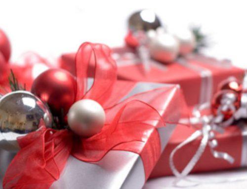 Chiusura natalizia