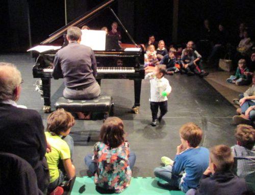In Short Track musicisti e pubblico riempono di umanità il silenzio. Intervista esclusiva a Laura Vattano