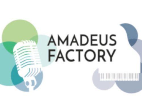 David Irimescu vincitore di Amadeus Factory