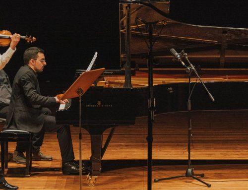 Un concerto è un concentrato di cultura, lavoro, sacrificio e tanta bellezza! Intervista esclusiva a Gennaro Cardaropoli e Alberto Ferro
