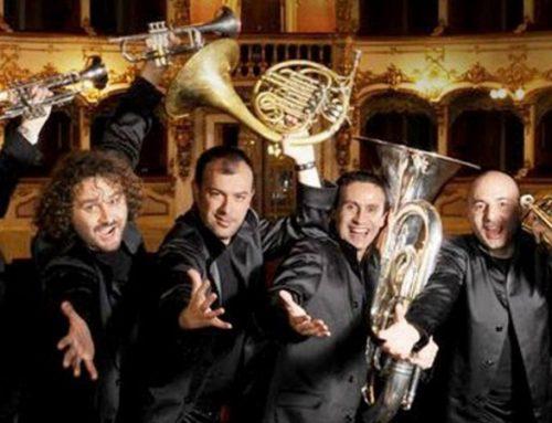 Il divertimento non svilisce la grande Musica, la fa ascoltare meglio! – Intervista esclusiva al Gomalan Brass