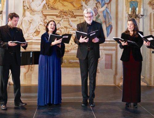 La Compagnia del Madrigale canta l'Orlando furioso (18/2/2019) – Comunicato stampa